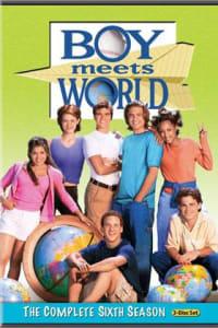 Boy Meets World - Season 5 | Bmovies