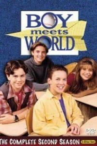 Watch Boy Meets World - Season 6 Fmovies
