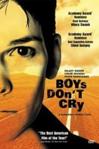 Boys Don't Cry | Bmovies