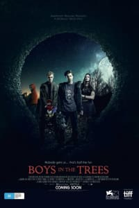 Boys in the Trees | Bmovies