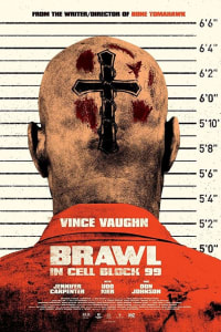 Brawl in Cell Block 99 | Bmovies