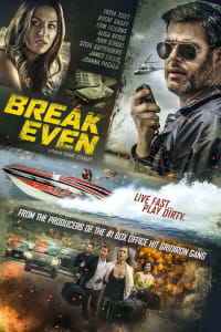 Break Even | Bmovies