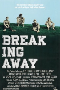 Breaking Away | Bmovies