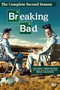 Breaking Bad - Season 2 | Bmovies