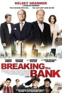Breaking The Bank   Bmovies