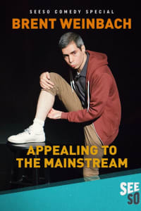 Brent Weinbach: Appealing to the Mainstream | Bmovies