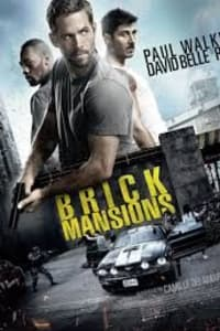 Brick Mansions | Bmovies
