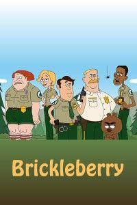Brickleberry - Season 2 | Bmovies