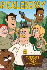 Brickleberry - Season 3 | Bmovies