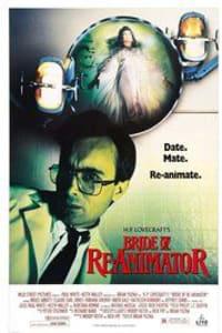 Bride of Re-Animator | Bmovies