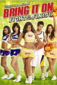 Bring it On Fight to the Finish | Bmovies