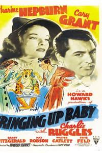 Bringing Up Baby | Bmovies