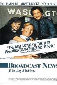 Broadcast News | Bmovies