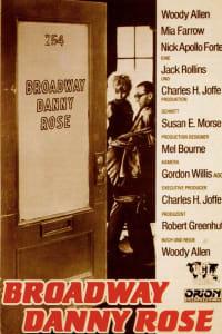 Broadway Danny Rose | Bmovies