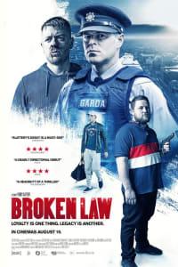 Broken Law | Bmovies