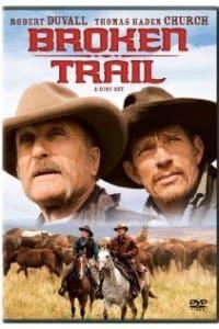 Broken Trail   Bmovies