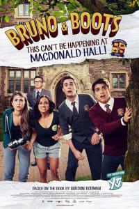 Bruno & Boots: This Can't Be Happening at Macdonald Hall | Bmovies