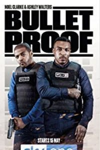 Bulletproof - Season 1   Bmovies