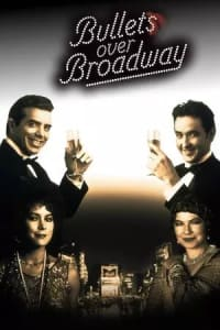 Bullets over Broadway | Bmovies