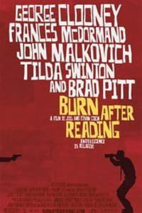Burn After Reading | Bmovies