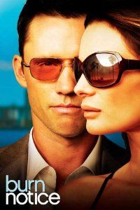 Burn Notice - Season 2 | Bmovies