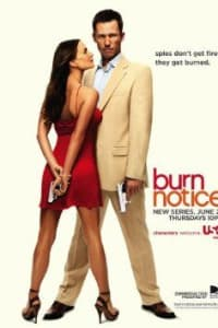 Burn Notice - Season 3 | Bmovies