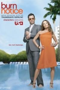 Burn Notice - Season 4 | Bmovies