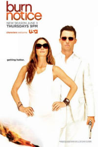 Burn Notice - Season 7 | Bmovies