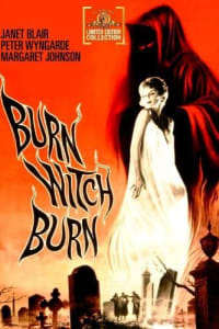 Burn, Witch, Burn | Bmovies