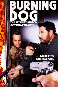 Burning Dog | Bmovies