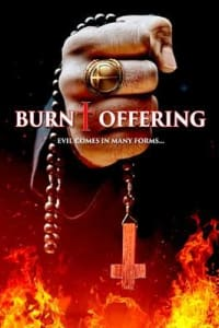 Burnt Offering | Bmovies