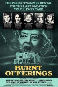 Burnt Offerings | Bmovies