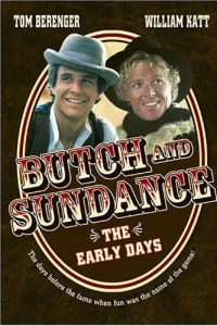 Butch and Sundance: The Early Days | Bmovies