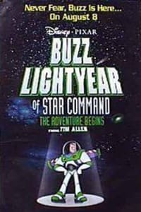 Buzz Lightyear of Star Command: The Adventure Begins | Bmovies