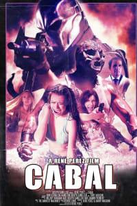 Watch Cabal (2021) Fmovies