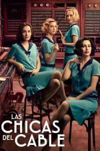 Cable Girls - Season 01 | Watch Movies Online