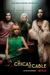 Cable Girls - Season 2 | Watch Movies Online