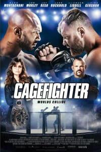 Cagefighter | Bmovies