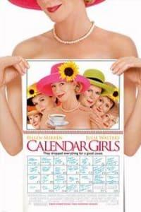 Calendar Girls | Bmovies