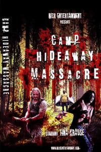 Camp Hideaway Massacre   Bmovies