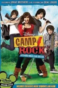 Camp Rock | Bmovies
