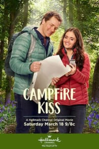Campfire Kiss   Bmovies