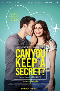 Can You Keep a Secret? | Bmovies
