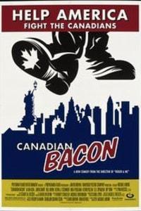 Canadian Bacon | Bmovies
