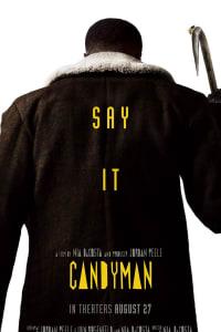 Candyman | Bmovies