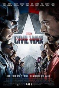 Captain America: Civil War | Bmovies