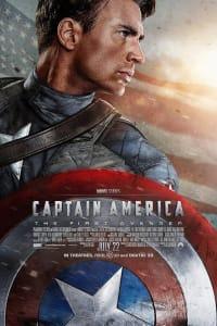 Captain America: The First Avenger | Bmovies