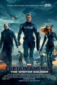 Captain America: The Winter Soldier | Bmovies
