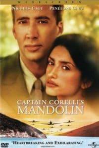 Captain Corellis Mandolin | Bmovies