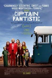 Captain Fantastic | Bmovies